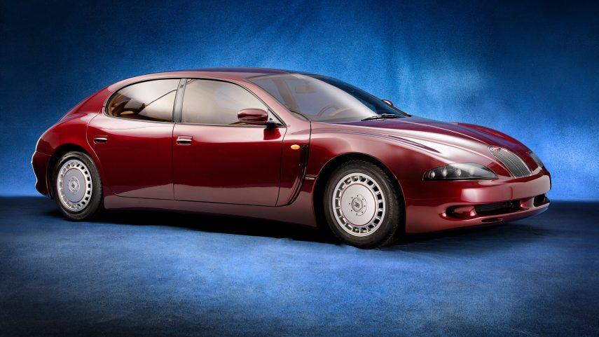 Bugatti EB112 39001 1