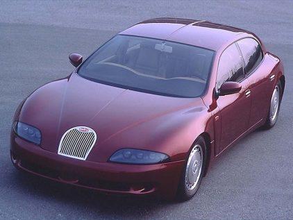 Bugatti EB112 39001 2