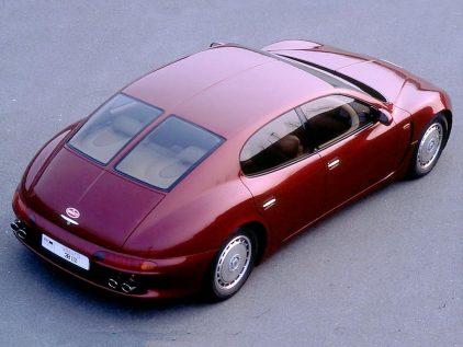 Bugatti EB112 39001 3