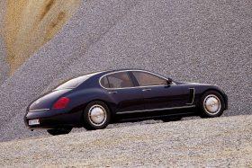 Bugatti EB218 Concept 1999