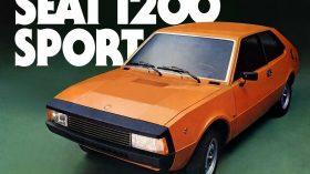 Catalogo SEAT 1200 Sport Espana 1