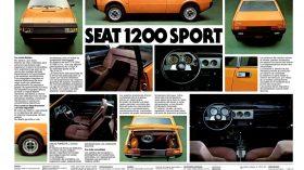 Catalogo SEAT 1200 Sport Espana 2