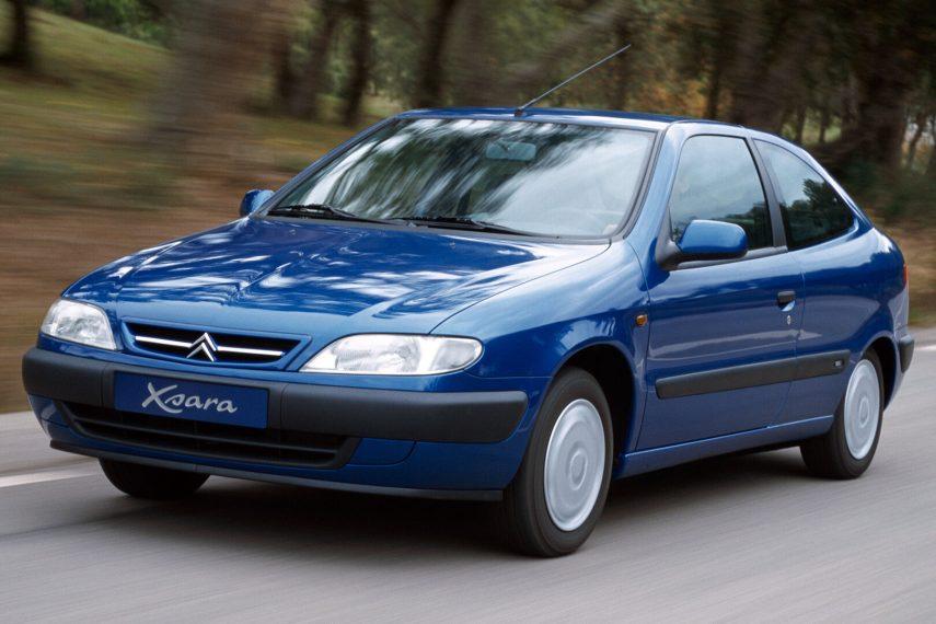 Coche del día: Citroën Xsara