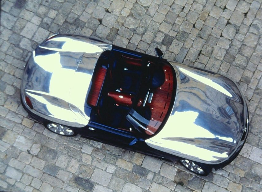 Honda Argento Vivo 2