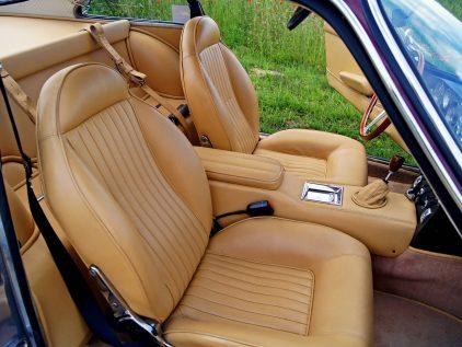 Lamborghini 350 GT 4
