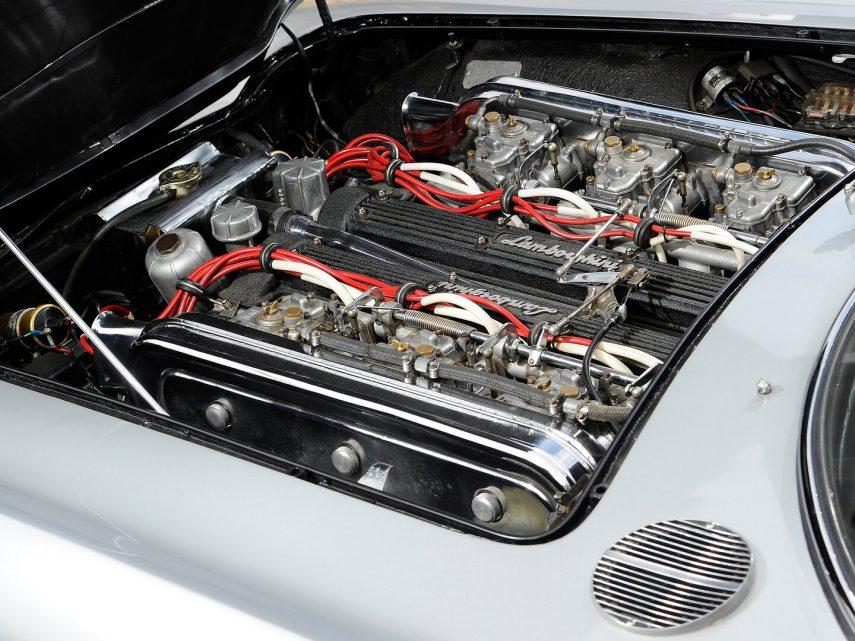 Lamborghini 350 GT 5