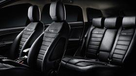 Lancia Delta S MomoDesign interior 2011