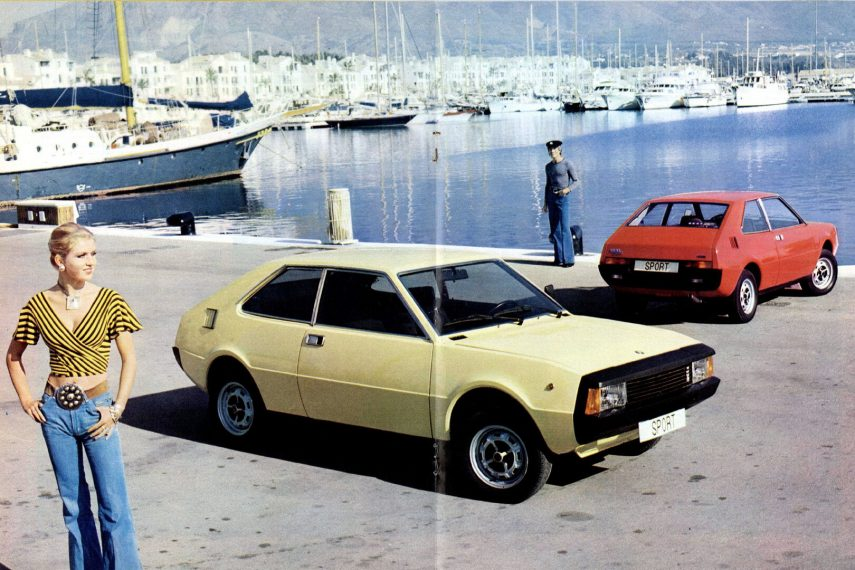 SEAT 1200 Sport 08