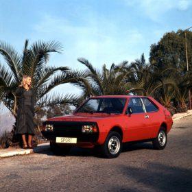 SEAT 1200 Sport 11