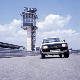 SEAT 1430 Sport 09