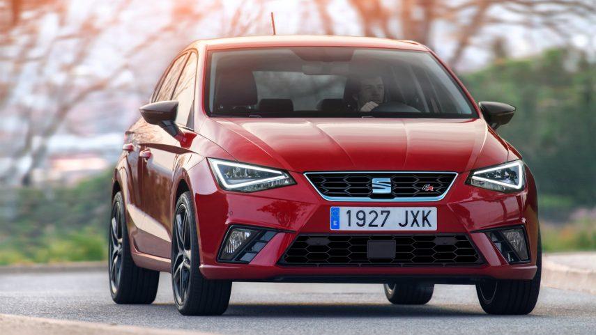 El SEAT Ibiza vuelve a tener disponible el motor 1.5 TSI con 150 CV