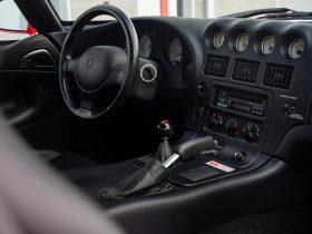 2002 Dodge Viper GTS Final Edition 2