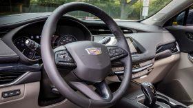 2021 Cadillac XT4 Estados Unidos (11)