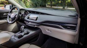 2021 Cadillac XT4 Estados Unidos (12)