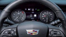 2021 Cadillac XT4 Estados Unidos (16)