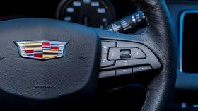 2021 Cadillac XT4 Estados Unidos (17)