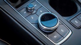 2021 Cadillac XT4 Estados Unidos (20)