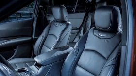 2021 Cadillac XT4 Estados Unidos (21)