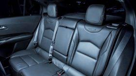 2021 Cadillac XT4 Estados Unidos (22)