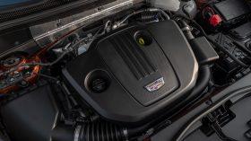 2021 Cadillac XT4 Estados Unidos (23)