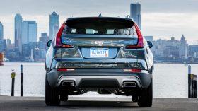 2021 Cadillac XT4 Estados Unidos (5)