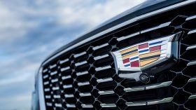 2021 Cadillac XT4 Estados Unidos (7)