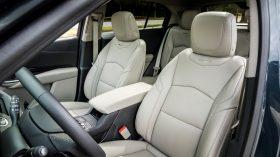 2021 Cadillac XT4 Estados Unidos (8)