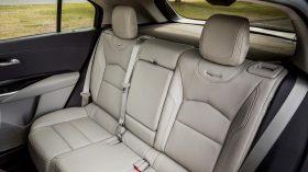 2021 Cadillac XT4 Estados Unidos (9)