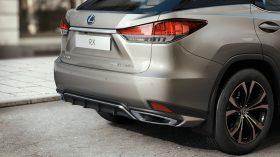 2021 Lexus RX Sport Edition (5)