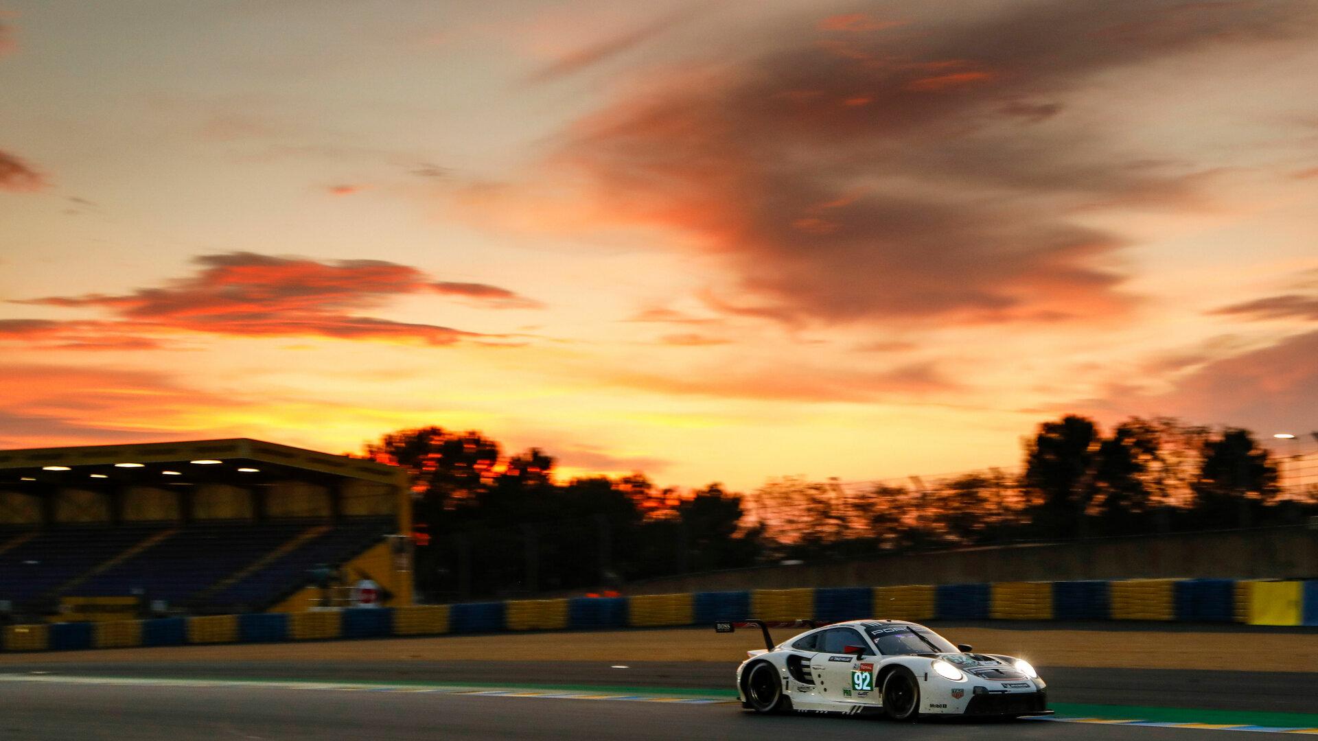 24 horas Le Mans 2020 4