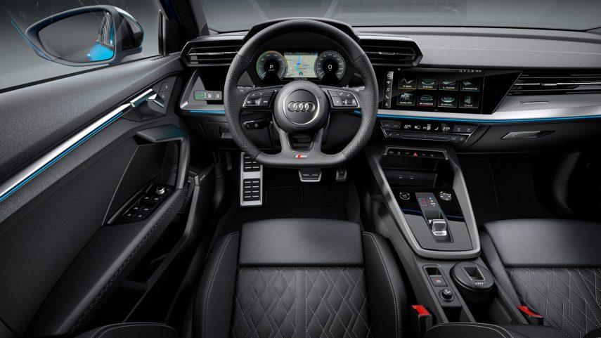 Audi A3 Sportback 40 TFSI e (11)