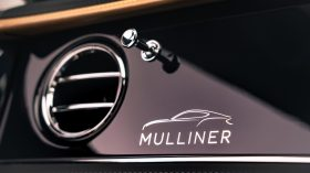Bentley Continental GT Mulliner 2020 (11)