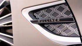 Bentley Continental GT Mulliner 2020 (13)