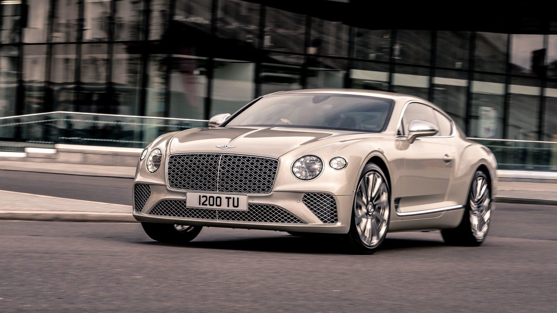 Bentley Continental GT Mulliner, llevando el lujo a un nuevo nivel