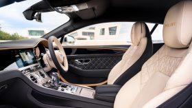 Bentley Continental GT Mulliner 2020 (6)