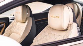 Bentley Continental GT Mulliner 2020 (7)
