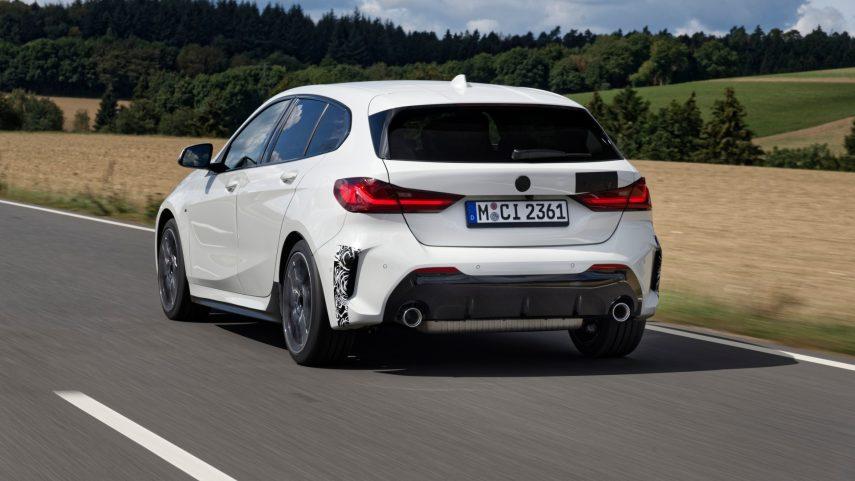 BMW 128ti Teaser (6)