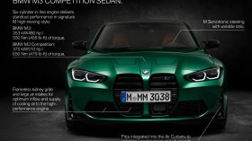 BMW M3 Competition 2021 (101)