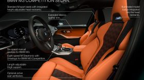 BMW M3 Competition 2021 (104)