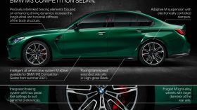 BMW M3 Competition 2021 (105)