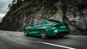 BMW M3 Competition 2021 (11)