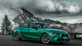 BMW M3 Competition 2021 (14)