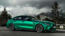 BMW M3 Competition 2021 (19)