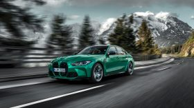 BMW M3 Competition 2021 (2)