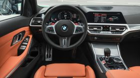 BMW M3 Competition 2021 (23)