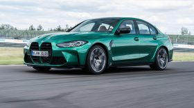 BMW M3 Competition 2021 (32)