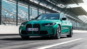 BMW M3 Competition 2021 (36)