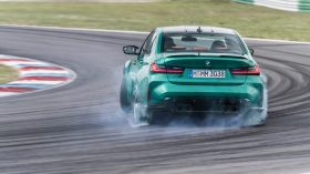 BMW M3 Competition 2021 (56)