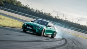 BMW M3 Competition 2021 (57)