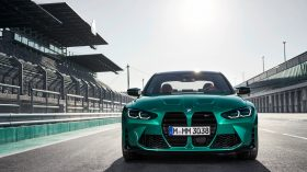 BMW M3 Competition 2021 (60)